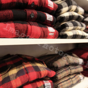 Imagre of flannel shirts, classic Pendleton