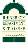 Rhinebeck Department Store Logo