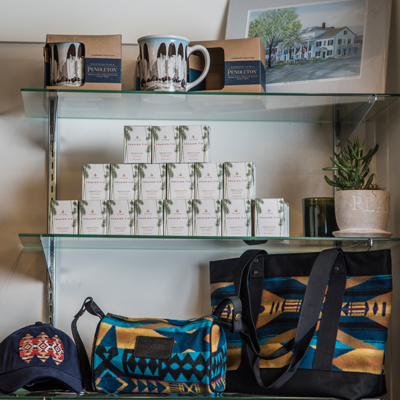 country, gifts, home, candles, candle, hudson valley, mug, Pendleton, hand bags, caps,