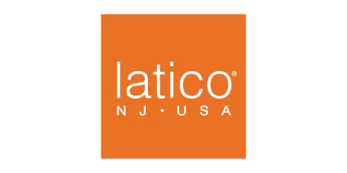 Latico NJ/USA logo