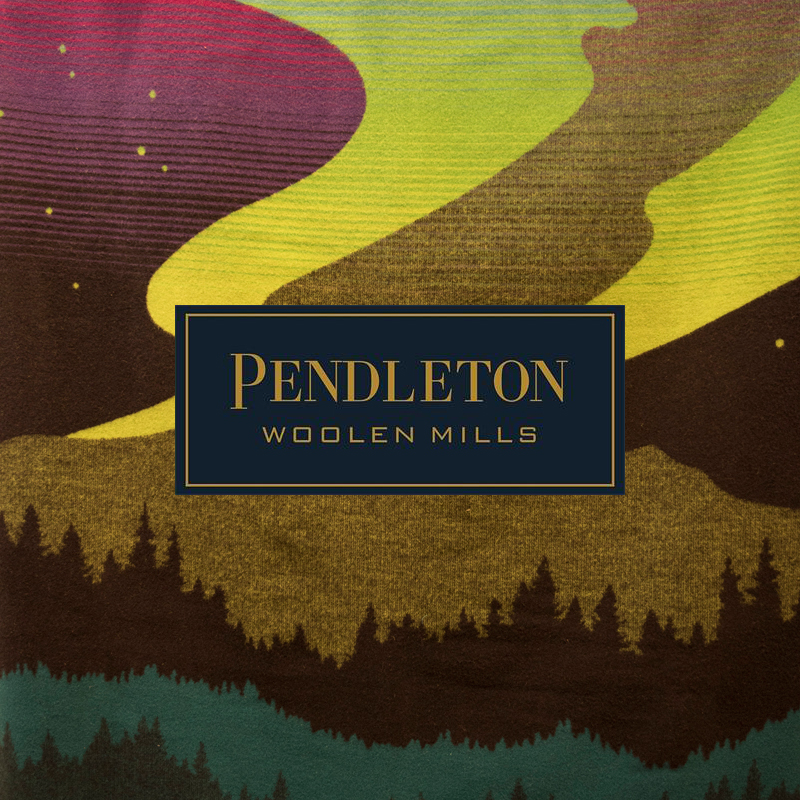 Pendleton, wool, blankets, classic, country