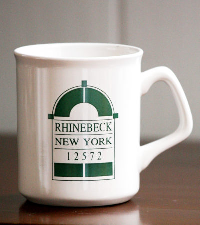 rhinebeck, mug, gifts, home, holiday, christmas, hudson valley, gift ideas, rhinebeck department store,