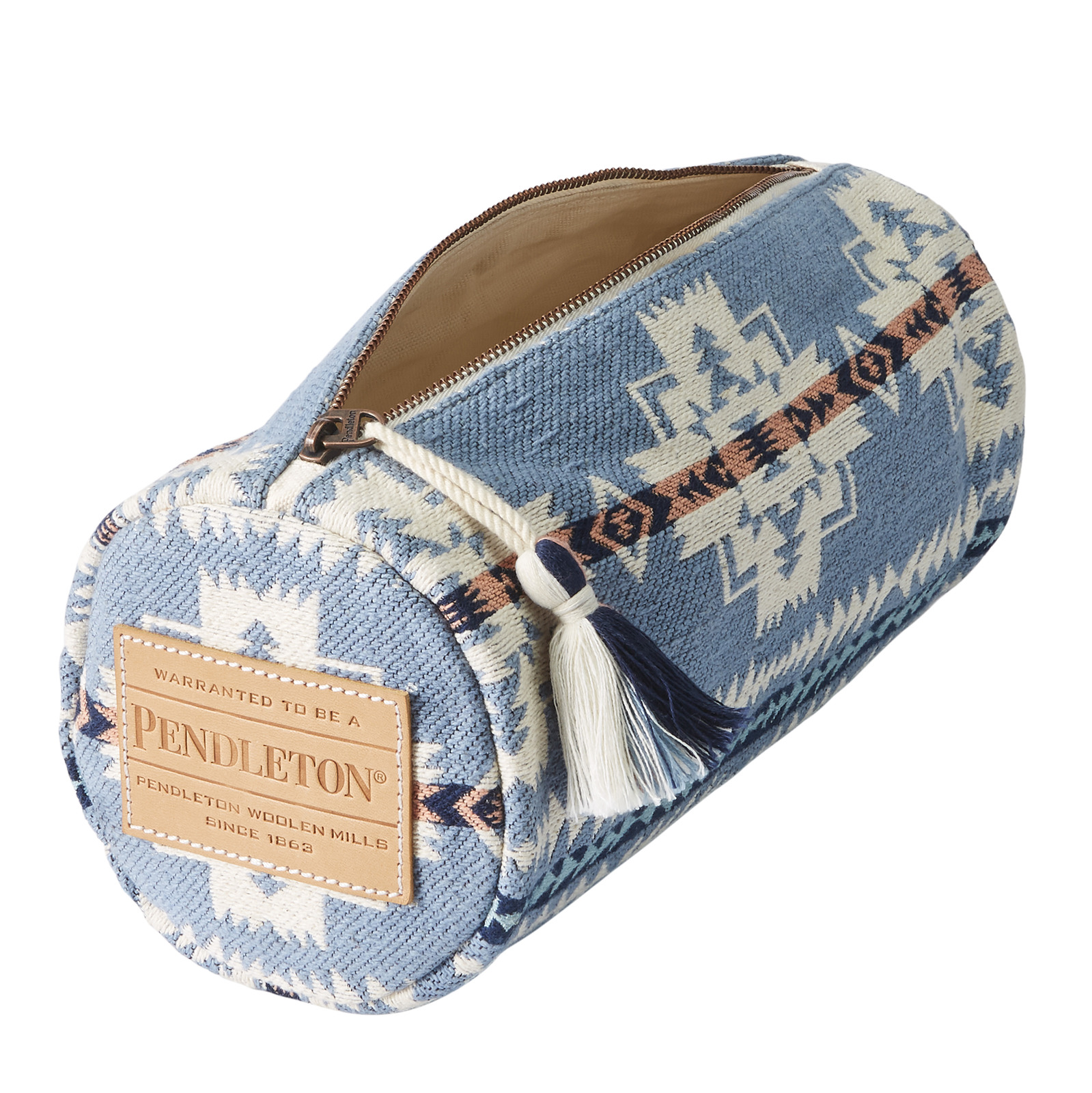 PENDLETON COSMETIC BAG